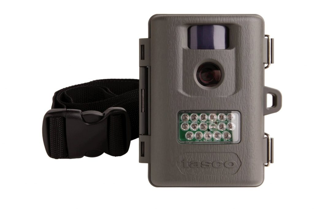 tasco-game-camera